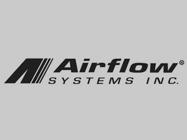 Airflow Systems Replacement Filters