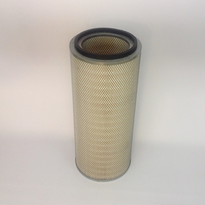 Picture of OEM Replacement 1226 Aluminized Spunbond. FR Cartridge Filter Hastings FC-3610