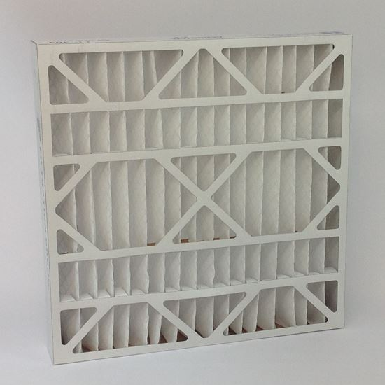 "Picture of 14x20x1"" Pleated Pre-Filter. 12/case."