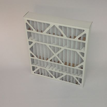 "Picture of 20x24x4"" Pleated Pre-Filter; Replacement for 7FP3-0204. 6/case."