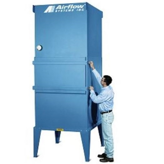 Airflow Systems MP120