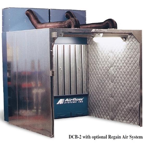 Airflow DCB