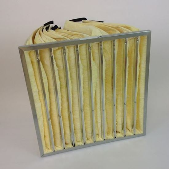 Airflow Systems 7FB9-0114 Bag Filter