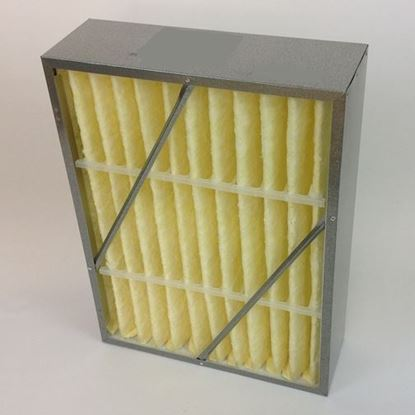 Airflow Systems Box Filter