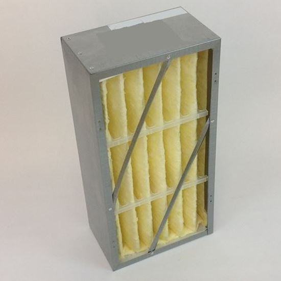 Airflow Systems 7FP9-0406 Box Filter