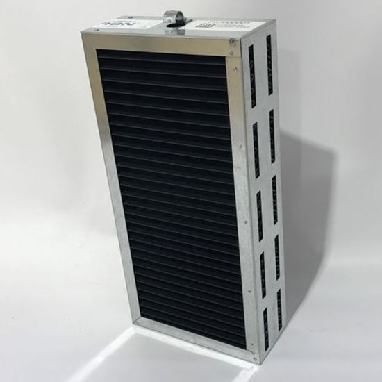 Airflow Systems 2AF4-7100 Chevron Impinger Filter