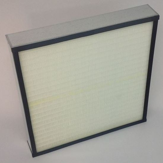 Airflow Systems 7FJ9-5005 DOP Box Filter