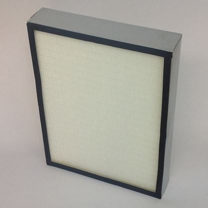 Airflow Systems 7FJ9-9003 HEPA Box Filter