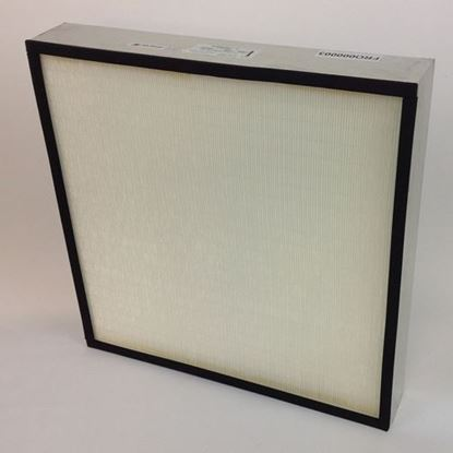Airflow Systems 7FJ9-9005 HEPA Box Filter