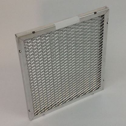 Airflow Systems 7FA8-0005 Aluminum Mesh Filter