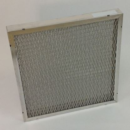 Airflow Systems 7FA8-0006 Aluminum Mesh Filter