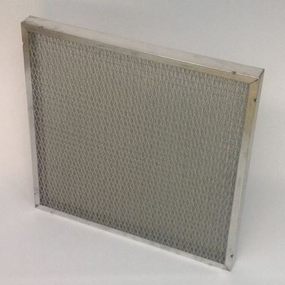 Airflow Systems 7FA8-0101 Aluminum Mesh Filter