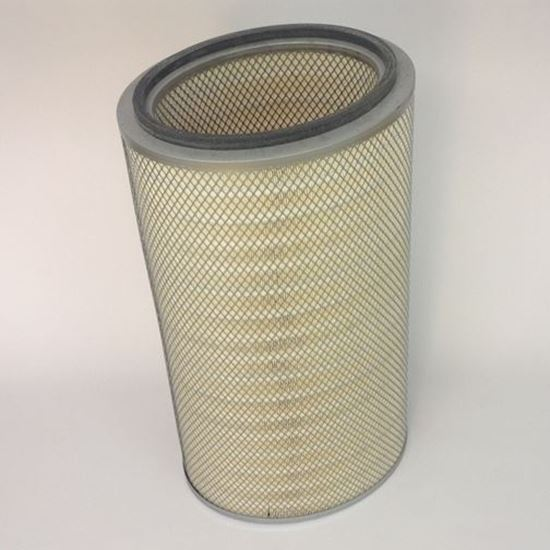 Donaldson Torit P191889 80/20 FR Cartridge Filter