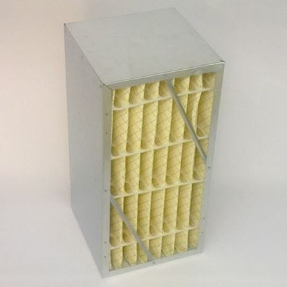 Airflow Systems 7FP9-0312 Box Filter