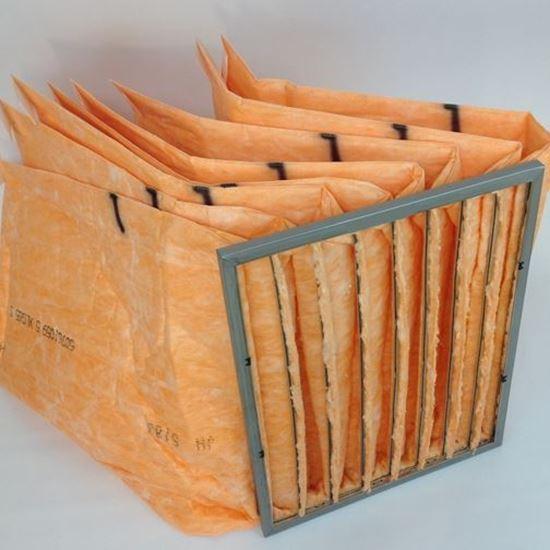 Airking 30-3506 Bag Filter