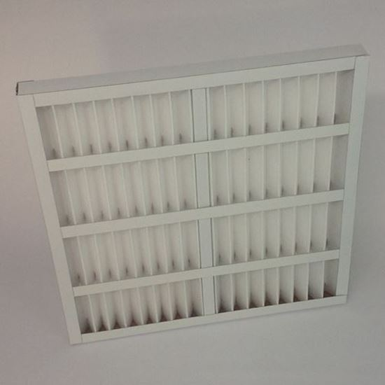 Airflow Systems 7FP1-1214 24x24x2 Pleated Pre-Filter