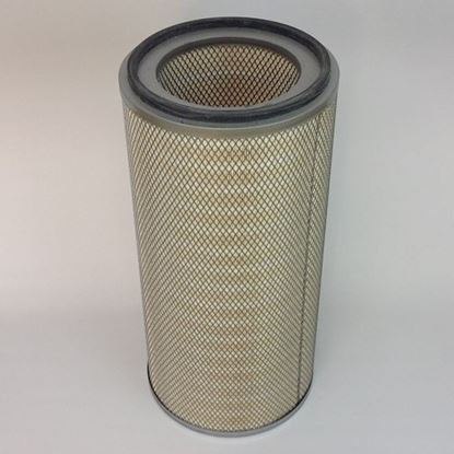 Donaldson Torit P191321-016-433 80/20 Cartridge Filter Bottom