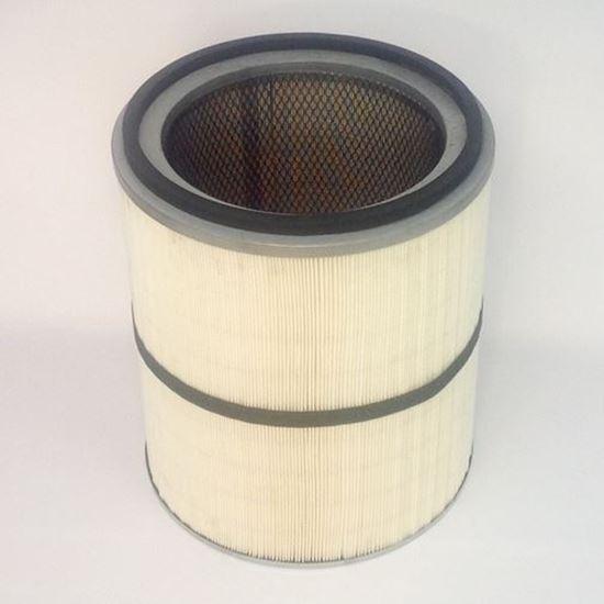 Filter 1 FLCA20CCLFOF-R/S NANO FR Cartridge Filter