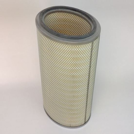 Donaldson Torit P191889 / P191920 / P199415 NANO FR Oval Cartridge Filter