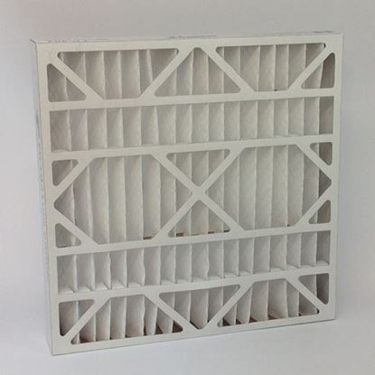 Airflow Systems 7FP1-1412 / 7FP1-1427 24x24x4 Synthetic Pre-Filter