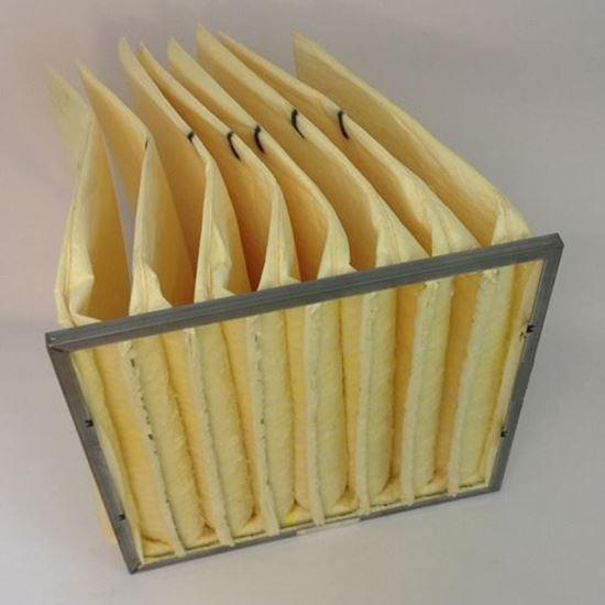 Trion A2500-3000-9822 95% Bag Filter