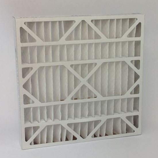 Trion 69000-001-19 24x24x4 Synthetic Pleated Pre-Filter